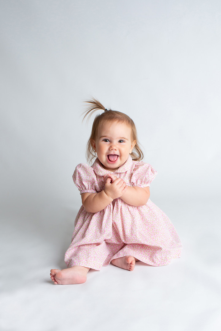 9 month old photo