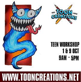 Teen Workshop Oct Flyer.jpg