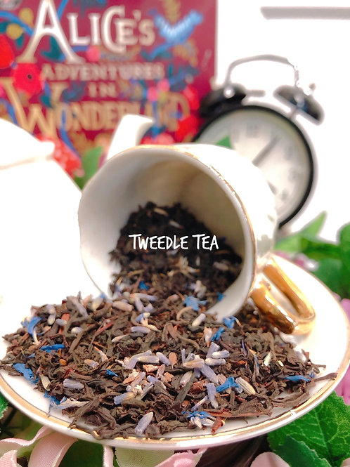 TWEEDLE TEA