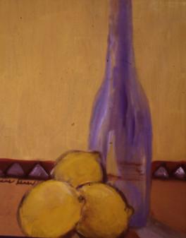 Lemon's Aide
