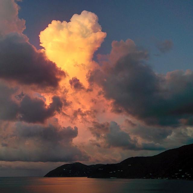 Hudson River School, Tortola