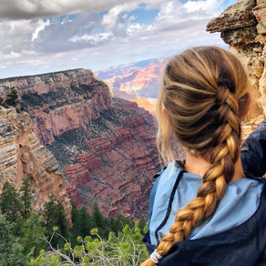 A Week in the West: Zion and Grand Canyon National Parks