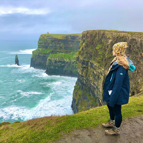 How to Spend 4.5 Days in Ireland Without a Car