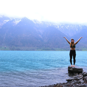Interlaken, Switzerland: The Peak of Adventure