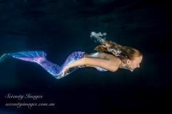 Mermaid Annalise SI-3161