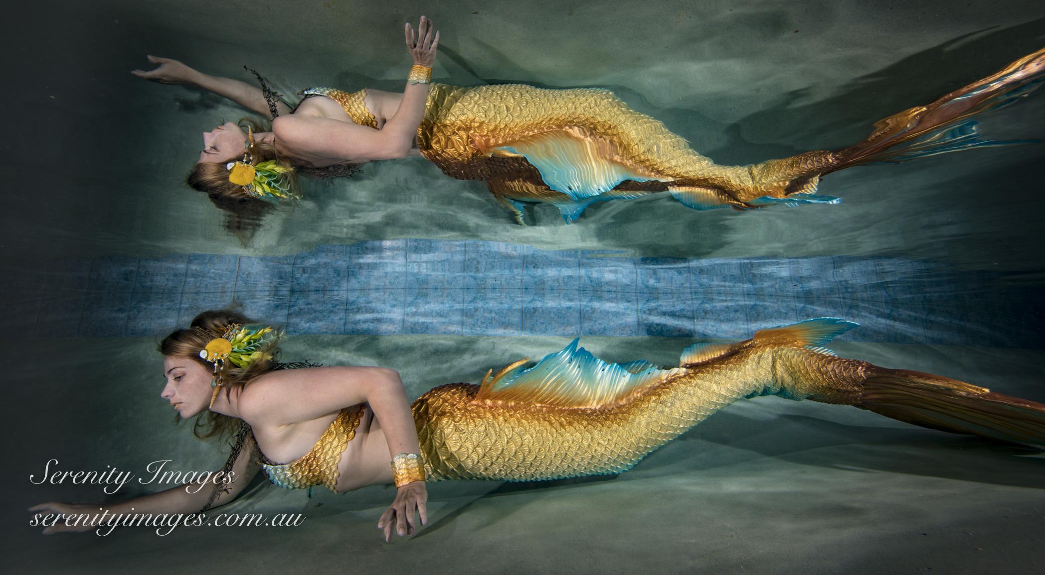 Mermaid Bonnie SI-1261
