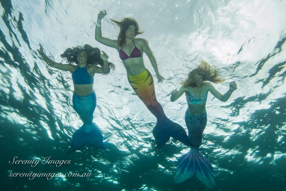 Mermaids SI