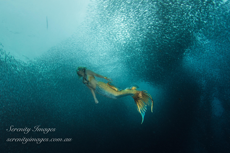 Mermaid Bonnie SI-6290