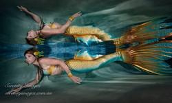 Mermaid Bonnie SI-1324