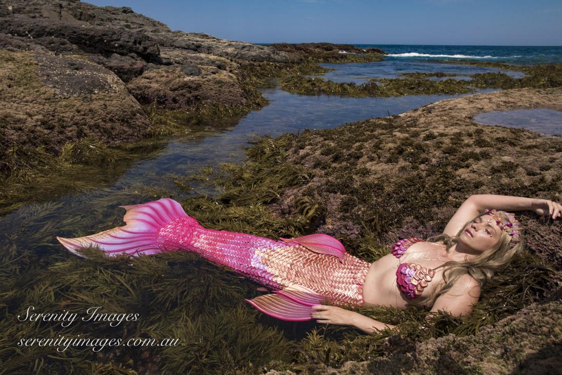 Bonnie Mermaid SI-5774