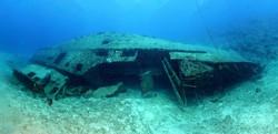 Hide Away Island Fraighter-4