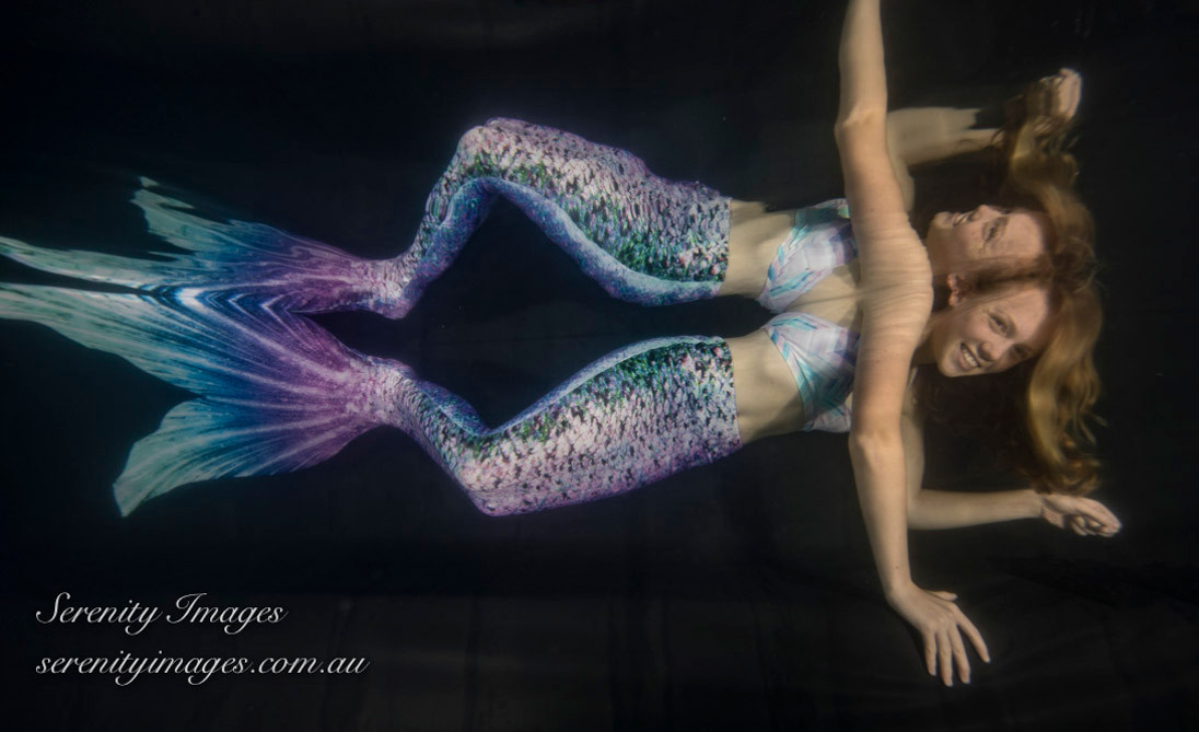 Mermaid Annalise SI