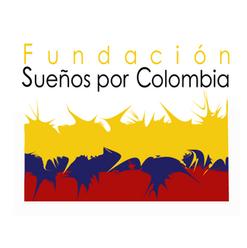 SUEÑOS POR COLOMBIA