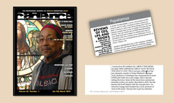 Cadence Magazine
