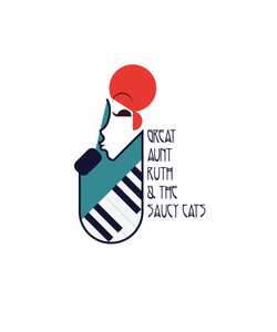 Great Aunt Ruth logo