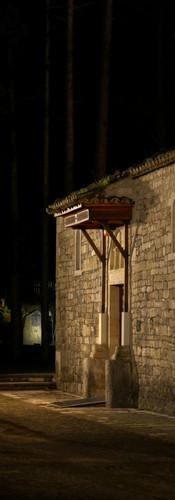 Porta Santa di Madonna di Canneto a Roccavivara