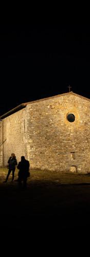 Abbadia di San Nicolò a Ficulle