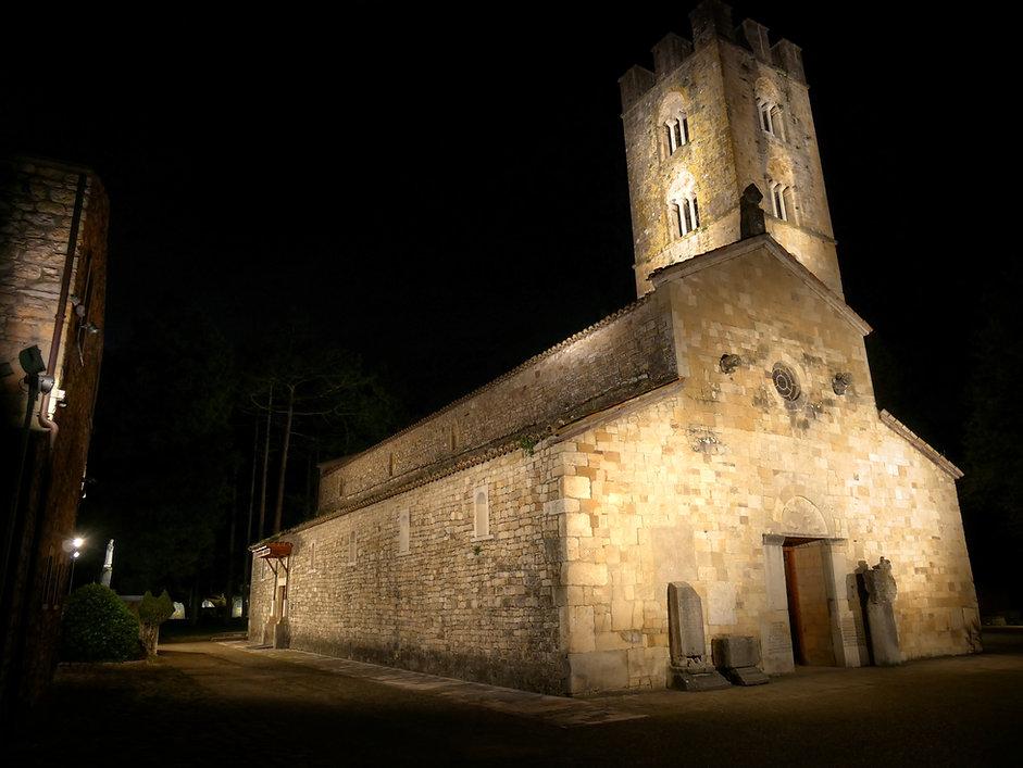 Roccavivara - Madonna di Canneto