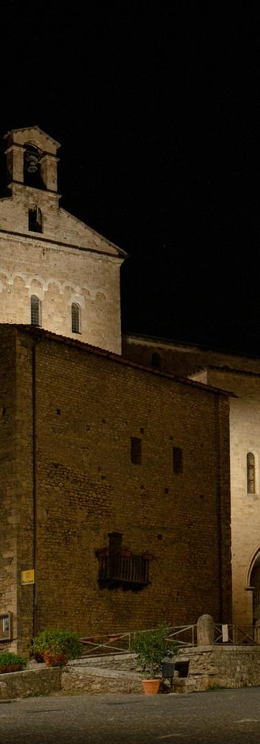 Cattedrale di Santa Maria - Anagni