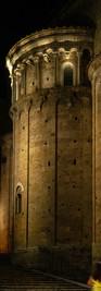 Cattedrale di Anagni - vista absidale
