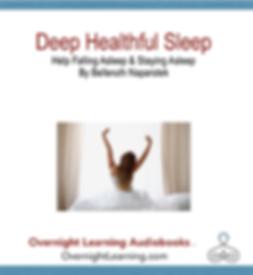 Deep Resful Sleep Cover B.png