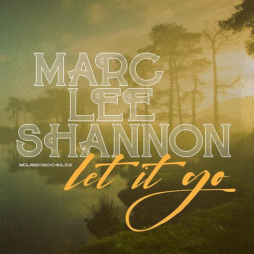 Let It Go - 2020 (Digital Single)