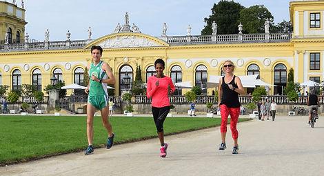 Trainingsplanung, Läufer