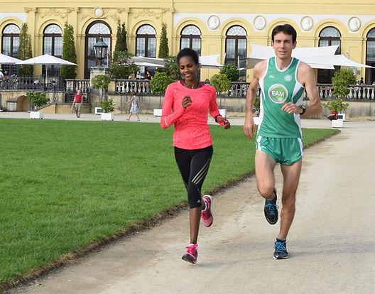 Personal Training mit Nikolaj Dorka