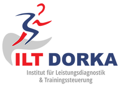 Logo ILT Dorka - Institut für Leistungsdiagnostik und Trainingssteuerung