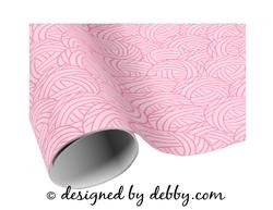 Balls of Yarn Fun - Pink