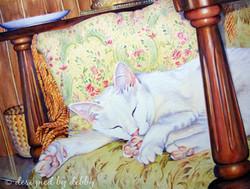 12. Katies Chair
