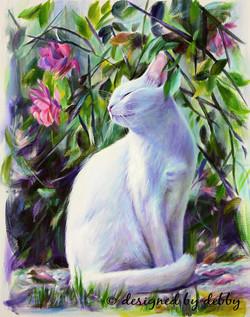 11. Garden Goddess