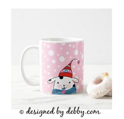 Itty Bitty Doggie Cup
