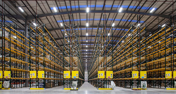 Supply Chain Network Warehouse Services