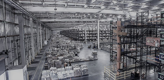 Supply Chain Network Warehouse Systems