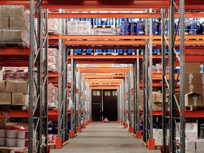Reach your distribution facility's fulfilment goals