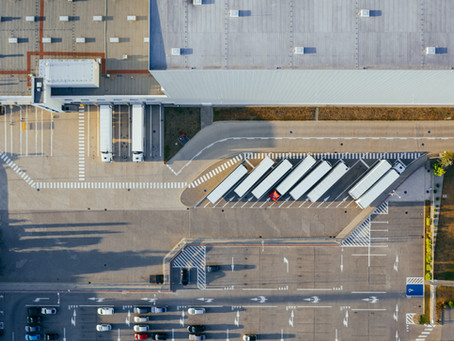 Warehouses – the smart investment