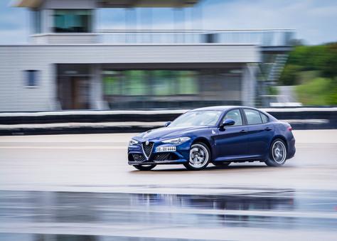 enjoy the dynamic a car can show ...