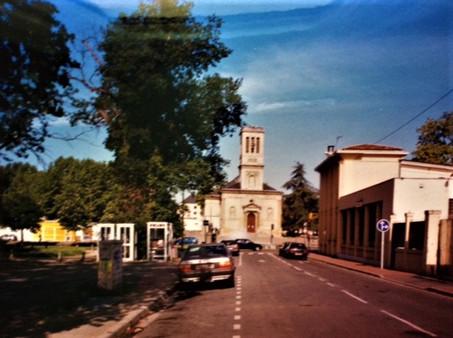 Ancienne propriété Kappelhoff Avenue de Lattre de Tassigny