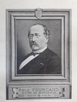 Emile Fourcand 1