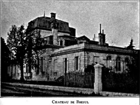 Château Breuil 01 Puis Gardères