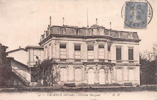 Château Margaut 03 1930