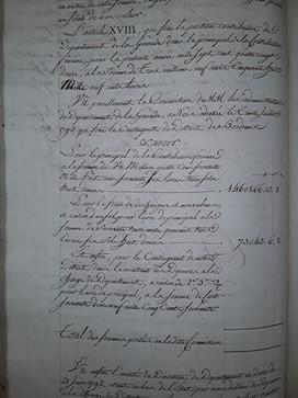 contribution foncière Gironde