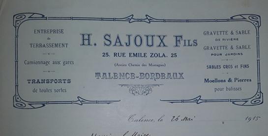 Sajoux