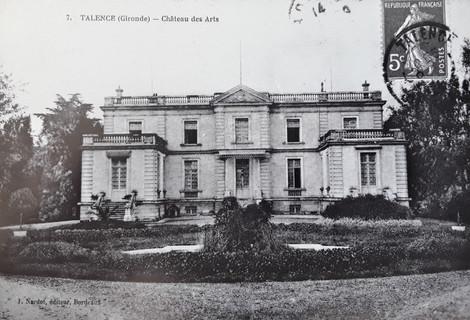 Château des Arts 1