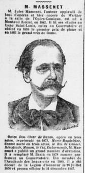 Jules Massenet 1
