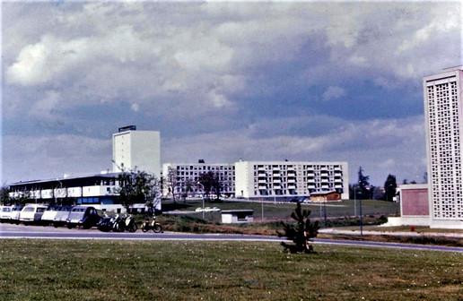 1970 Facultés