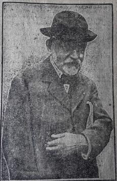 Jean Bergonier