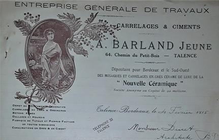 Barland