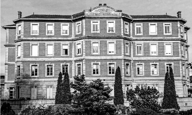 Ecole Florence Nightingale